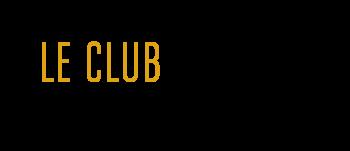 Le Club YONDER Logo