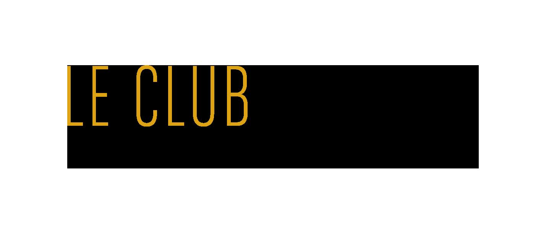 Logo Le Club YONDER