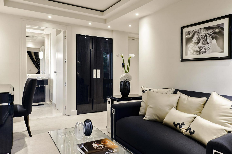 Villa René Lalique suite